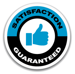 Satisfaction-Guaranteed-Review Management Service Fee